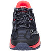 saucony Koa Tr Shoes Women Grey/Vizipro Red